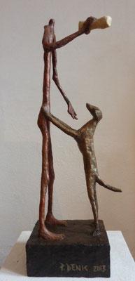 """""""Die große Belohnung"""", 50 cm"""