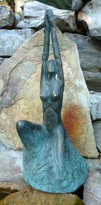 """""""Ikera, die Auferstehende"""", 58 cm"""