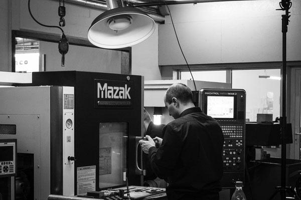 Industriefotograf aus Marsberg