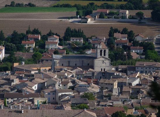 St Paul 3 Chateaux