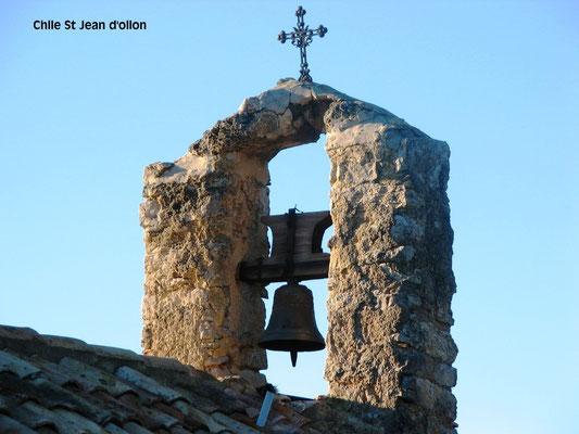 St Jean d'Ollon
