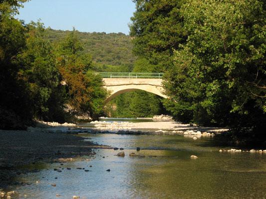 le pont de Veaux