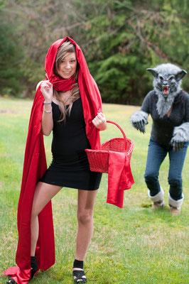 Un loup a reychasset ??