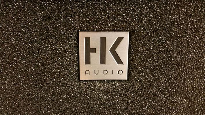HK Sound System
