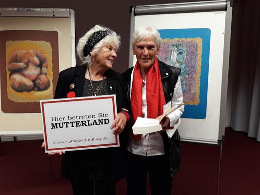 MFV Gerda-Weiler-Stiftung 2018 Foto: J. Polzin!