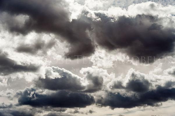 Nubes de Utah