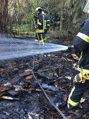 Quelle: Freiwillige Feuerwehr Fürfeld