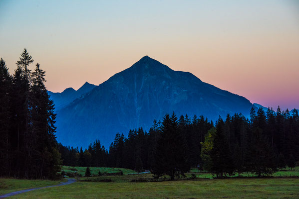 Niesen, Berner Oberland, © Carmen Weder