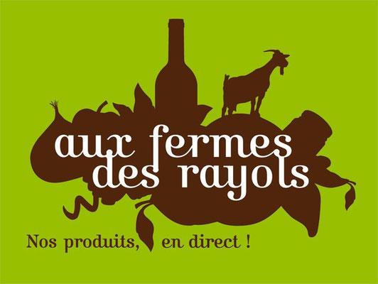 """Magasin de producteurs """"Aux fermes des rayols"""" - Les Vans -Camping à la ferme Ardèche"""