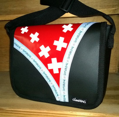 LKW Blachen Tasche Modell Carmen (Schweiz)