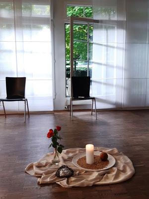 Raum für Systemaufstellungen in Bern, Mon Bjioux