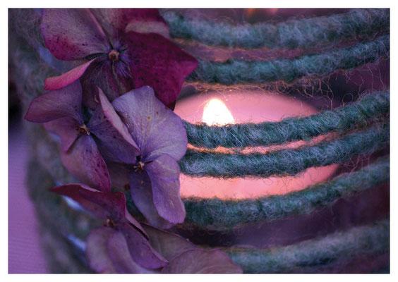 Hortensien-Licht Nr. 206