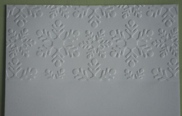 Schneeflocken Nr. C6-08