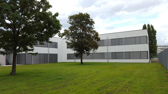 Bausachverständiger / Baugutachter für die Region Heidelberg - Architekt und Bausachverständiger Thomas E. Schmitt