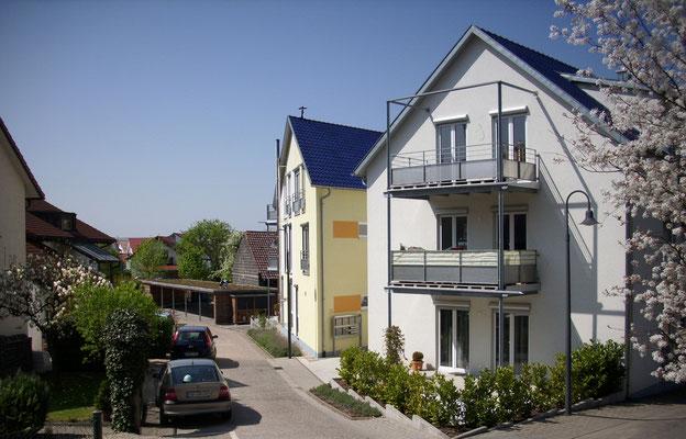 Hauskauberatung in der Region Heidelberg - Architekt und Bausachverständiger Thomas E. Schmitt
