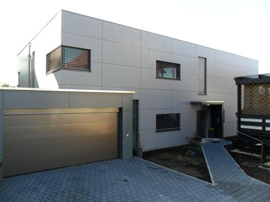 Bausachverständiger / Baugutachter für die Region Heidelberg, Neubauten - Architekt und Bausachverständiger Thomas E. Schmitt