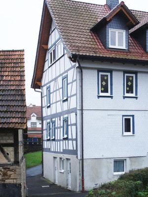 Schmitt Architektur Heidelberg- Umbau und Instandsetzung eines alten denkmalgeschützten Bauernhauses - Seite
