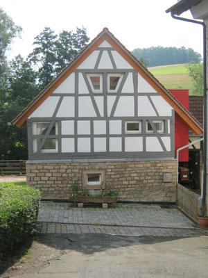 Bausachverständiger / Baugutachter für die Region Heidelberg, auch Altbauten - Architekt und Bausachverständiger Thomas E. Schmitt