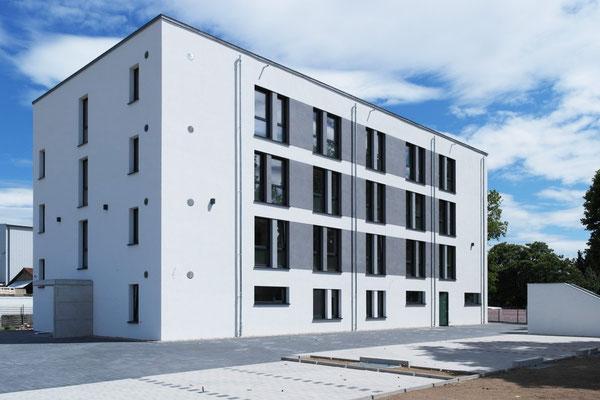 Baubegleitende Qualitätssicherung, Bausachverständiger / Baugutachter für die Region Heidelberg - Architekt und Bausachverständiger Thomas E. Schmitt
