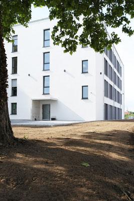 Baubegleitende Qualitätssicherung, Bausachverständiger / Baugutachter für die Region Heidelberg, Neubau & Altbau - Architekt und Bausachverständiger Thomas E. Schmitt