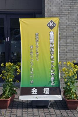 会場 桜井市民会館