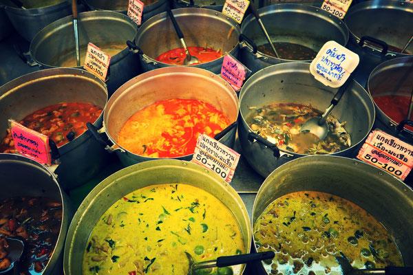 Or Tor Kor Market Essen