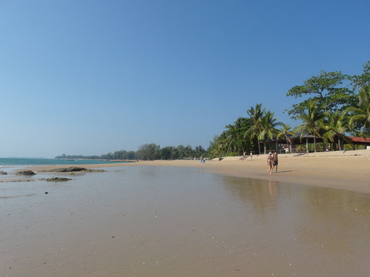 The Sands Khao Lak Strand