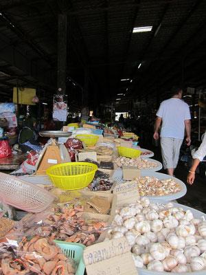 Takua Pa Lebensmittelmarkt