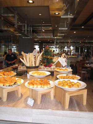 Frühstück Novotel Phu Quoc