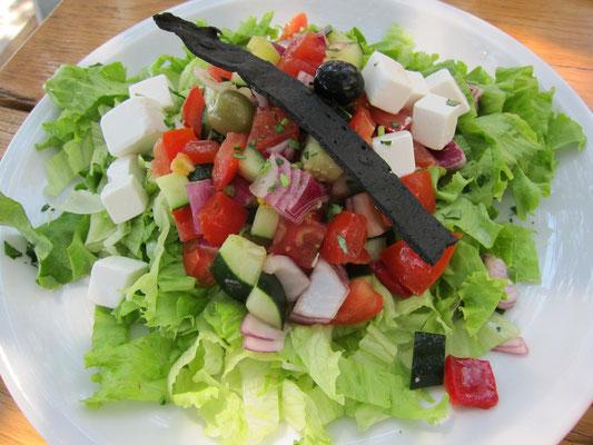 Levanat Griechischer Salat