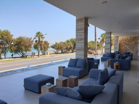 Terrasse Lango Design Hotel
