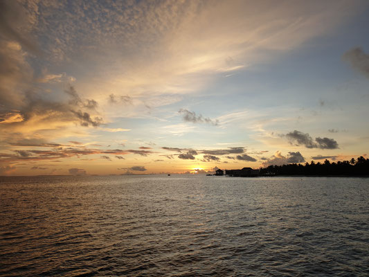 Amari Havodda Sunset Dolphin Cruise