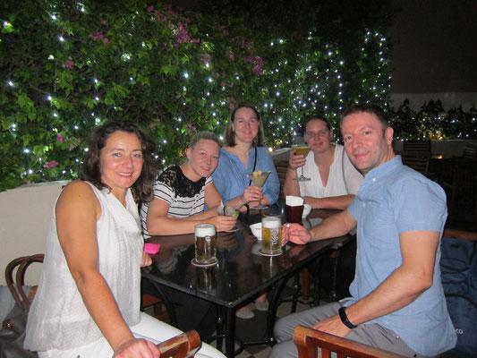 Terrasse Saigon Saigon Bar