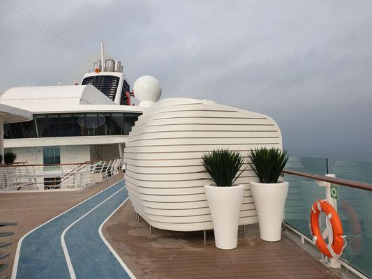 Entspannungsinseln Neue Mein Schiff 2