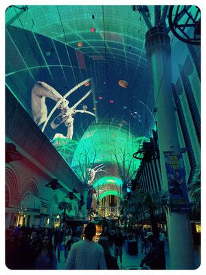 Fremontstreet Las Vegas