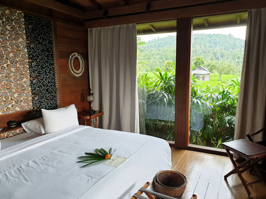 Sanak Retreat Poolvilla Bali