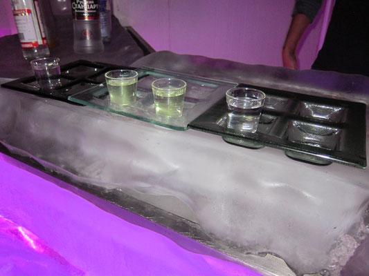 Icebar Titanium Club Bangkok