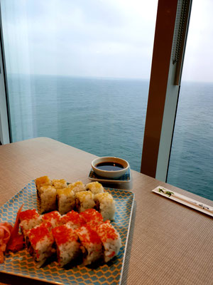 Sushi Fischmarkt Neue Mein Schiff 2