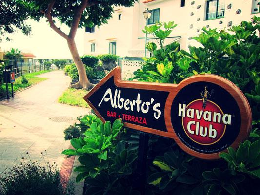 Alberto`s Bar Puerto de la Cruz