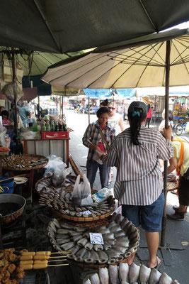 Mahachai Market