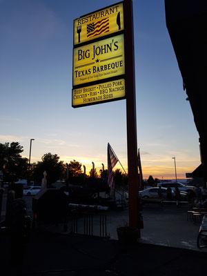 Big John`s Texas BBQ
