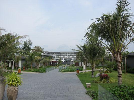 Anlage Novotel Phu Quoc