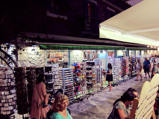 Nafplio Shopping