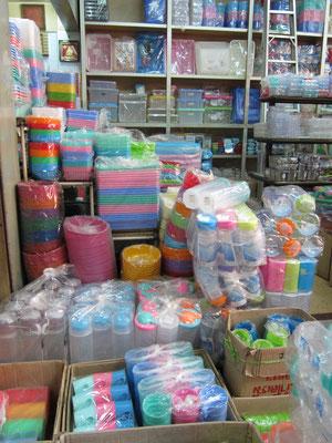 Platikdosen Chinatown Bangkok