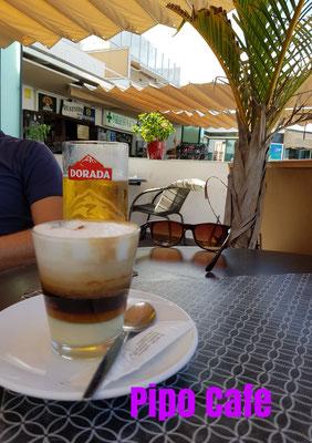 Zaperoco Pipo Cafe