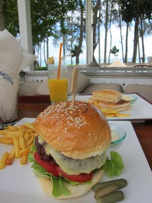 Malati Bar Burger