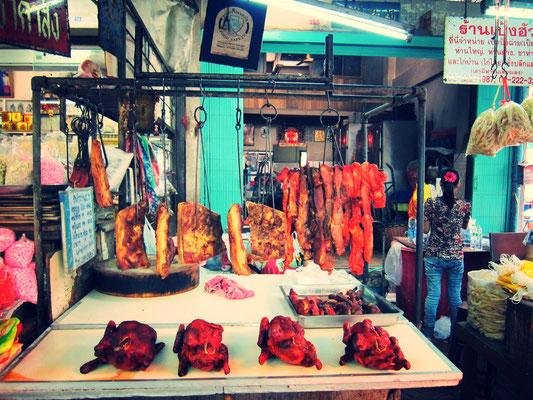 Fleisch Chinatown Bangkok