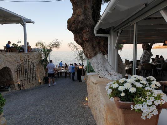 Prima Plora Restaurant