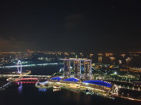 Altitude Singapur