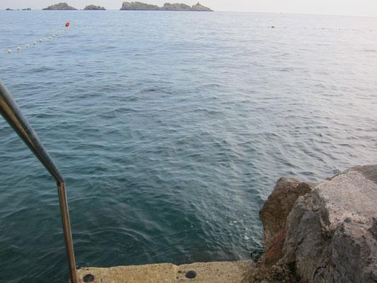 Cocktail Bar Dubrovnik On the Rocks